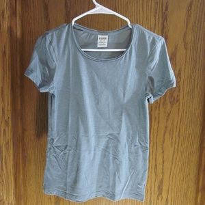 Plain Gray shirt